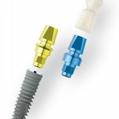 сколько стоит установка импланта зуба