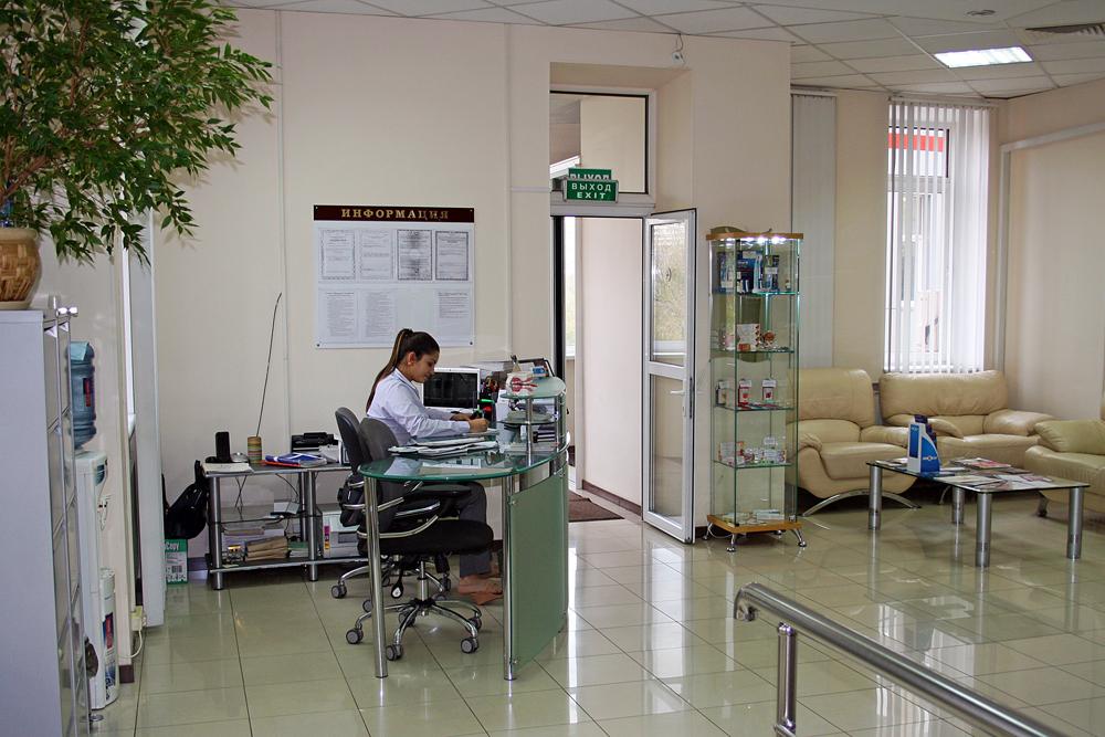 Стоматология Красногорск